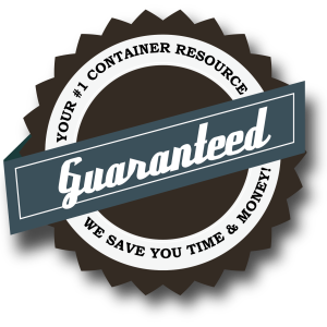 Container Express Group Your #1 Container Resource We Save You Time & Money Guaranteed