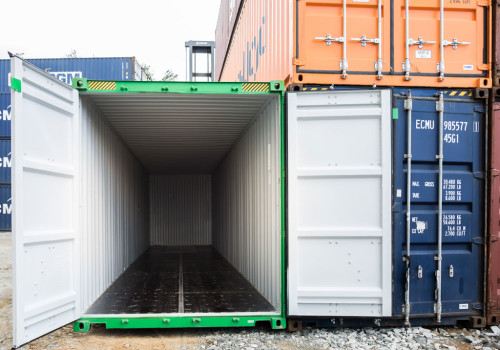 container express group shipping containers